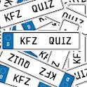 Das KFZ Kennzeichen Quiz icon