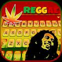Reggae Style Keyboard Theme icon