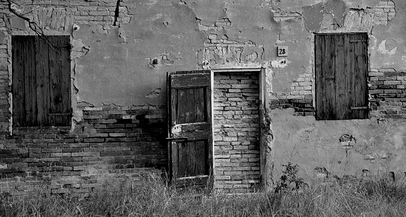 Certe porte non si apriranno mai... di cristins