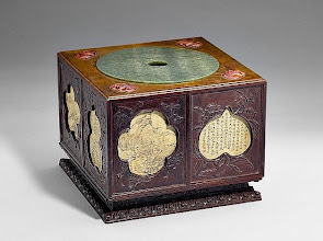 Photo: Imperial Cabinet with Jade BI