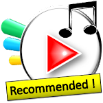 Speed Change Music Player: slow without flapping 1.4.15