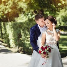 Wedding photographer Alena Khilya (alena-hilia). Photo of 04.09.2017