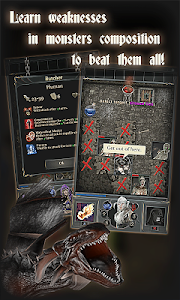Dungeon Journey v1.04.05 (Mod Money/Unlocked)