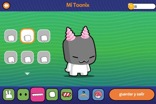 Toonix: Speak English
