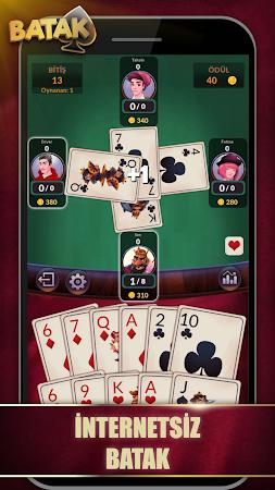 Batak 2 1 1 Apk Free Card Game Apk4now
