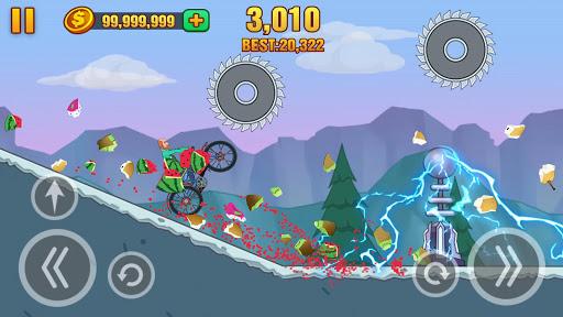 Hills Mount apkdebit screenshots 1