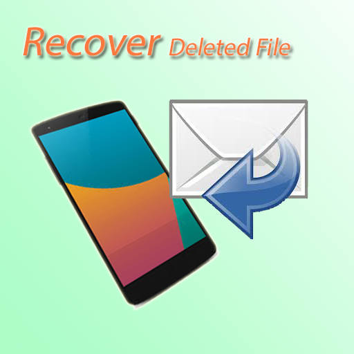 Recover Deleted Files Info