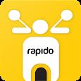 Rapido - Best Bike Taxi App apk