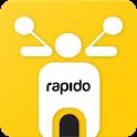 Rapido - Bike Taxi in India icon