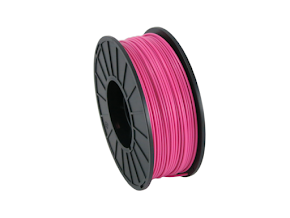 Magenta PRO Series PLA Filament - 3.00mm