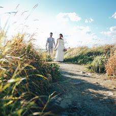 Wedding photographer Slava Kaygorodov (idunasvet). Photo of 01.10.2017