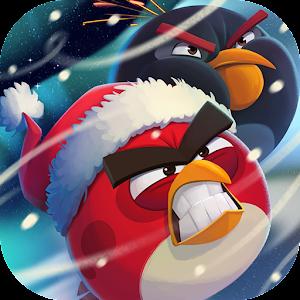 Angry Birds 2 v2.35.1 MOD Unlimited Money/Diamonds