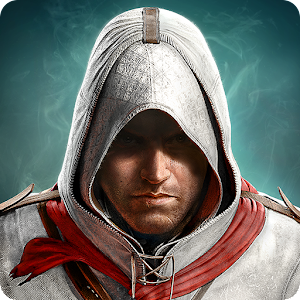 Game Assassin's Creed Identity v2.5.1 APK For Android