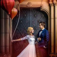 Wedding photographer Tomasz Majcher (TomaszMajcher). Photo of 07.02.2018