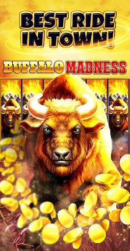 Baba Wild Slots - Slot machines Vegas Casino Games apkmr screenshots 3