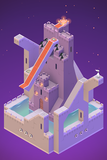 Monument Valley  screenshots 2