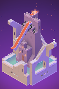 Monument Valley MOD Apk + OBB Data 2.7.12 (All Levels Unlocked) 2