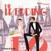 Novel Cinta The Wedding