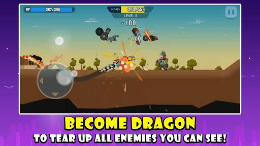 Dragon Drill filehippodl screenshot 9