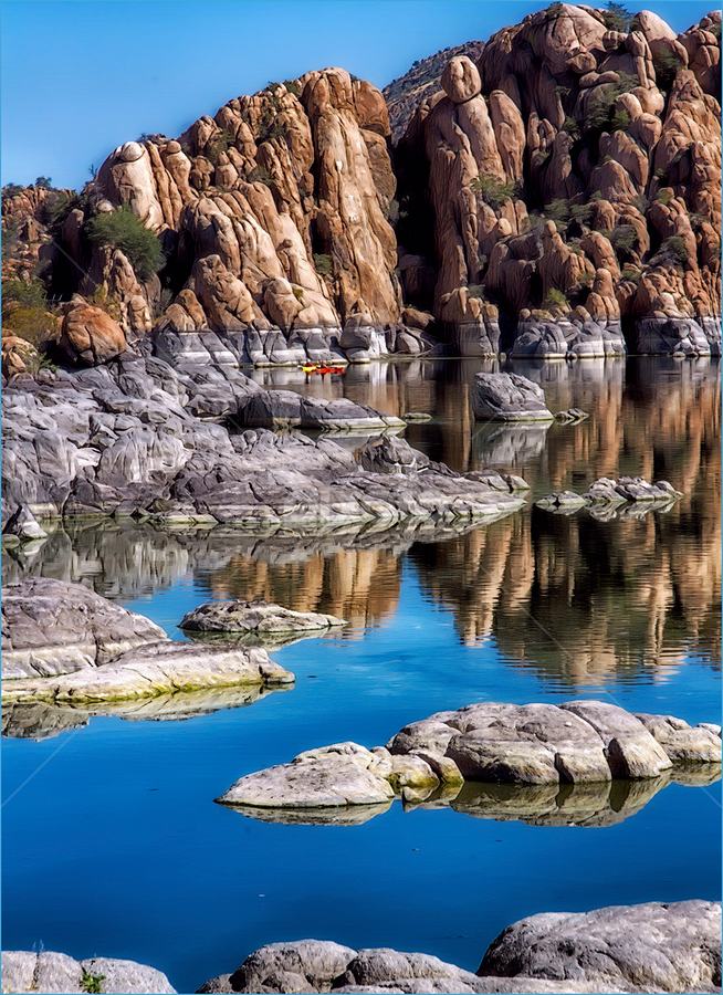 0588-LW-1015-01-15 by Fred Herring - Landscapes Waterscapes (  )