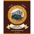 Logo of Berkshire Steel Rail Extra Pale Ale
