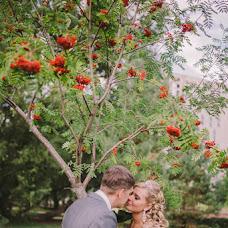 Wedding photographer Alena Gorbacheva (LaDyBiRd). Photo of 23.03.2015