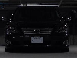 LS  600hL・UZ・Lセレクト・4T5・4人乗りのカスタム事例画像 🐺一匹狼🐺【Jun Style】さんの2020年09月13日07:44の投稿