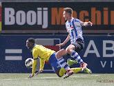 Verdediger Siebe Van Der Heyden gaat voor Union spelen