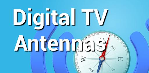 Digital TV Antennas - Apps on Google Play