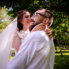 Wedding photographer Oleksandr Makarchuk (Despot). Photo of 11.09.2018