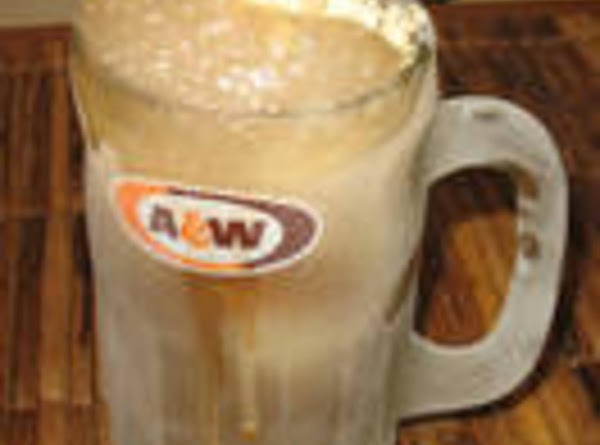 Root Beer Floats By Freda Recipe