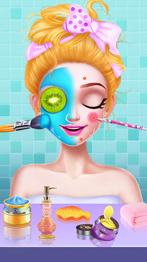 Alice Makeup Salon - Wonderland Fashion War  22