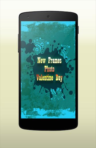 New Frames Photo Valentine Day