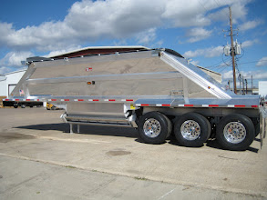 Photo: Aerolite tri-axle lead