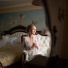 Wedding photographer Anatoliy Kuraev (ankuraev). Photo of 27.12.2017