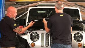 2013 Jeep Wrangler JK Steering thumbnail