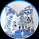 Chinoiserie Decorative Pillows (app)