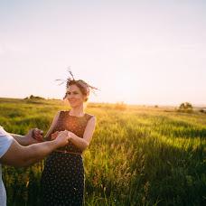 Wedding photographer Anastasiya Suprunyuk (suprunyukn). Photo of 16.07.2017