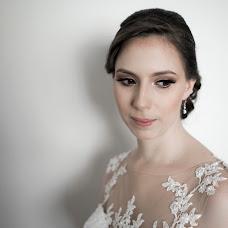 Wedding photographer Elrich Mendoza (storylabfoto). Photo of 01.03.2018