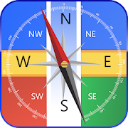 Compass Maps: Directions, Navigation, Live Traffic