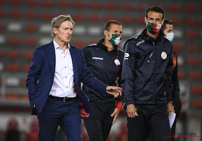 """Francky Dury beseft dat Essevee niet meer ploeg van weleer is: """"We zijn een grijze middenmotor geworden"""""""