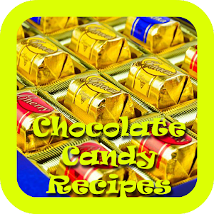 Recetas de dulces de chocolate Gratis