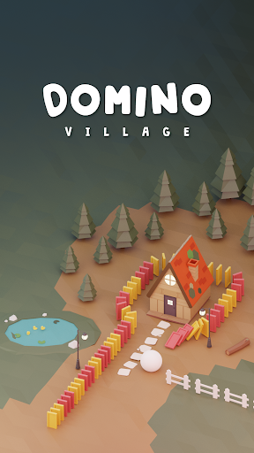 Domino Village  screenshots 5