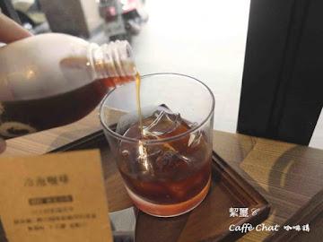 咖啡講(龍江店)