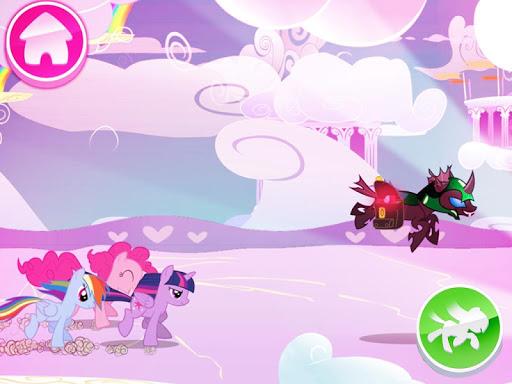 My Little Pony: Harmony Quest  Frei Ressourcen 3