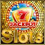 Scatter Jackpot: Slots Madness APK icon
