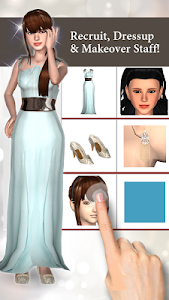 Fashion Empire - Boutique Sim v2.37.1 [Infinite Coins + Gems]
