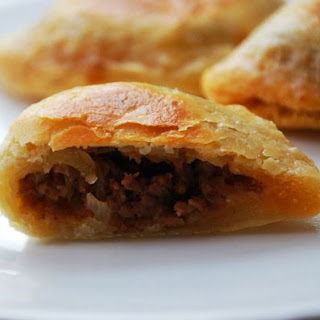 Healthy Baked Empanadas Recipes