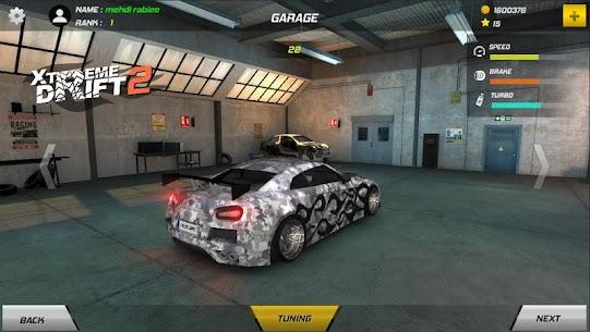 Xtreme Drift 2 Apk Mod Dinheiro Infinito 2