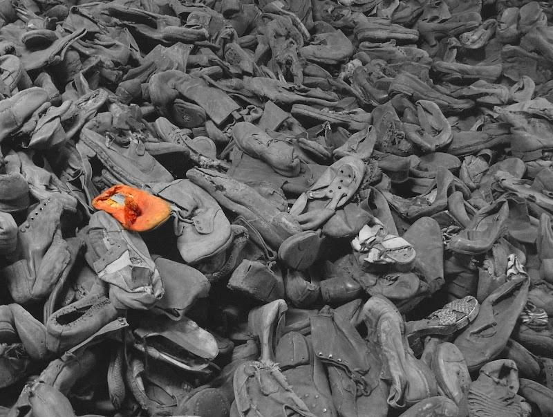 scarpe da non dimenticare... di vincenzo_v